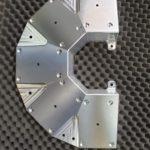 AL diel - kovovýroba